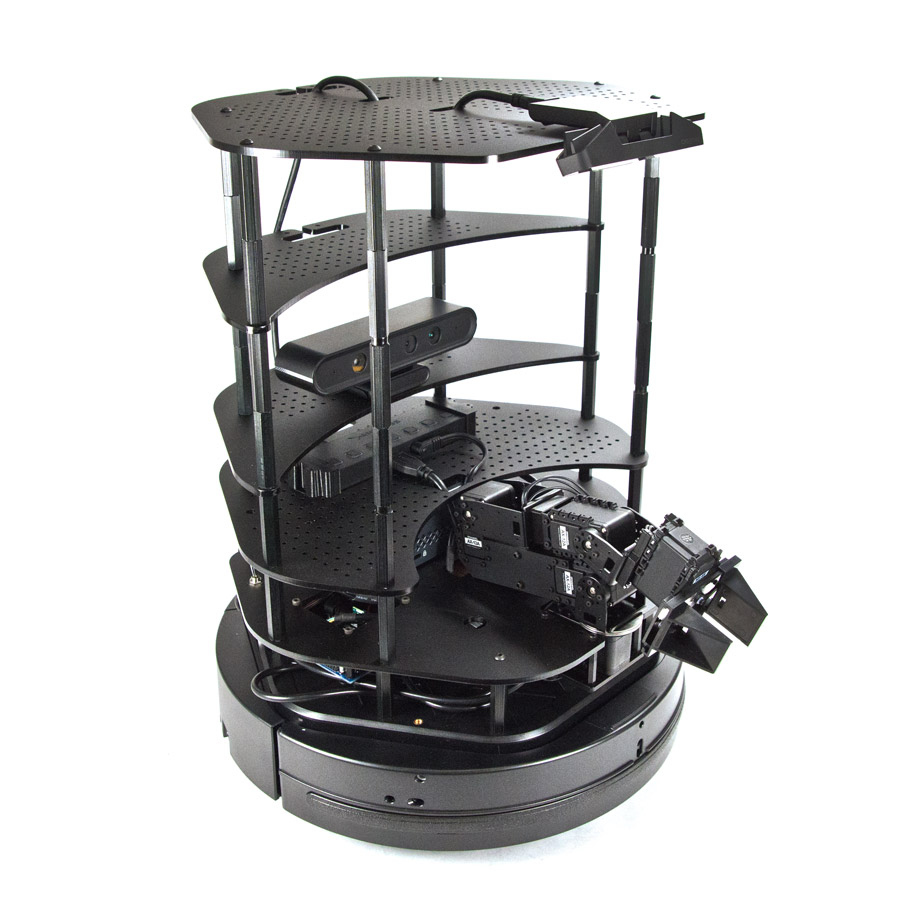 Interbotix Turtlebot 2i Mobile ROS Platform - IL-TURTLEBOT2i